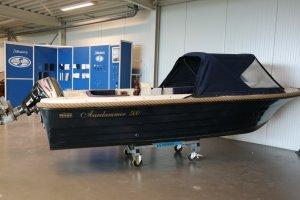 Aardammer 500 Inclusief Mariner 15 Pk, Sloep Aardammer 500 Inclusief Mariner 15 Pk te koop bij Slikkendam Watersport