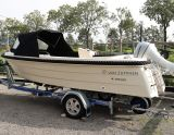 Van Zutphen 500 Tender Incl. Honda Buitenboordmotor En Elektromotor, Sloep Van Zutphen 500 Tender Incl. Honda Buitenboordmotor En Elektromotor hirdető:  Slikkendam Watersport