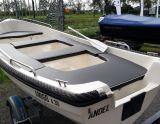 Amigo 4.30 Roeiboot,motorboot, Tender Amigo 4.30 Roeiboot,motorboot in vendita da Slikkendam Watersport