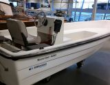 Sunrise 420 Inclusief Honda Buitenboordmotor, Open motorboot en roeiboot Sunrise 420 Inclusief Honda Buitenboordmotor de vânzare Slikkendam Watersport