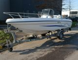 Ranieri International Soverato Icm Honda 90 Pk En Trailer, Speedboat und Cruiser Ranieri International Soverato Icm Honda 90 Pk En Trailer Zu verkaufen durch Slikkendam Watersport