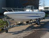 Ranieri International Soverato Icm Honda 90 Pk En Trailer, Speedboat und Cruiser Ranieri International Soverato Icm Honda 90 Pk En Trailer Zu verkaufen durch Slikkendam Watersport