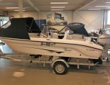 Ranieri Internationaal Voyager 17, Offene Motorboot und Ruderboot Ranieri Internationaal Voyager 17 Zu verkaufen durch Slikkendam Watersport