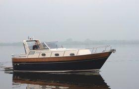 Apreamare 10 Cabinato for sale by YachtBid