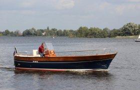 Apreamare 7 Aperto, Motorjacht Apreamare 7 Aperto te koop bij SchipVeiling