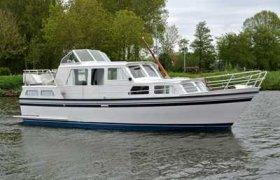 Aquanaut 1000 Beauty, Motorjacht Aquanaut 1000 Beauty te koop bij SchipVeiling