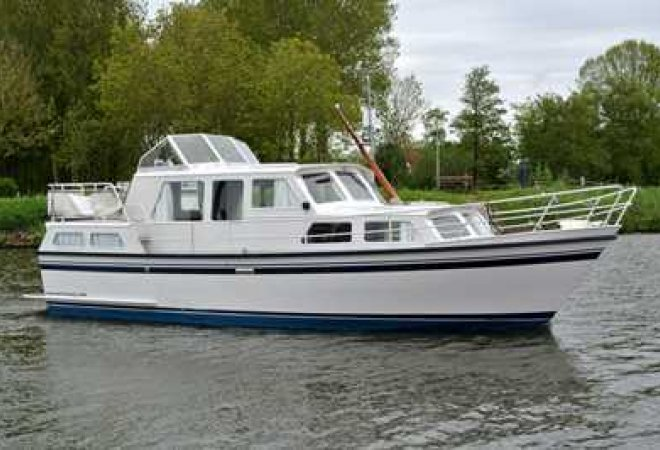 Aquanaut 1000 Beauty for sale by SchipVeiling