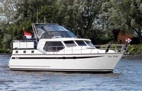 Atico 43 for sale by YachtBid