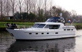 Catfish 1400, Motorjacht Catfish 1400 te koop bij SchipVeiling