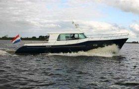 Endeavor 44, Motorjacht Endeavor 44 te koop bij SchipVeiling