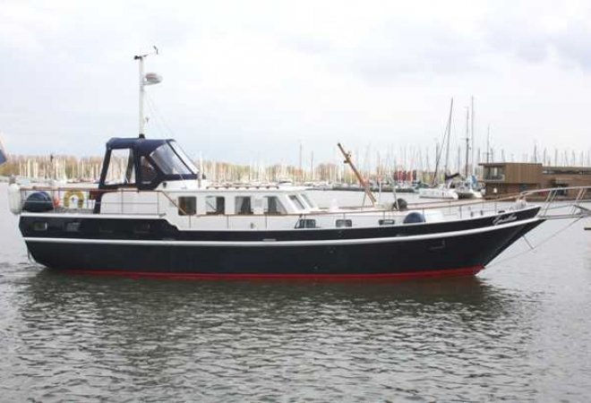 Flevoklipper 1480 for sale by SchipVeiling