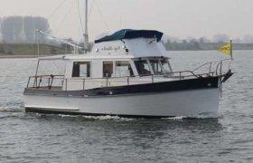 Grand Banks 32, Motorjacht Grand Banks 32 te koop bij SchipVeiling