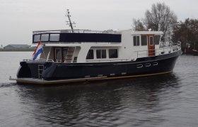Gruno 53 Trawler, Motorjacht Gruno 53 Trawler te koop bij SchipVeiling