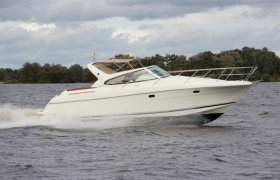 Jeanneau Prestige 34, Motorjacht Jeanneau Prestige 34 te koop bij SchipVeiling