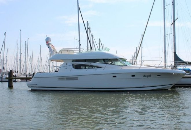Jeanneau Prestige 46 for sale by YachtBid