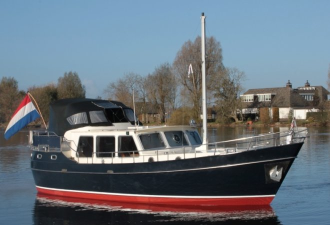 Kempala Kotter 13.50 for sale by YachtBid