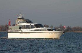 Linssen 402 SX, Motorjacht Linssen 402 SX te koop bij SchipVeiling
