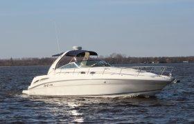 Sea Ray 395 Sundancer for sale by YachtBid