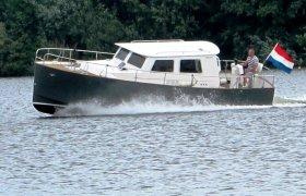 Spiller 870, Motorjacht Spiller 870 te koop bij SchipVeiling