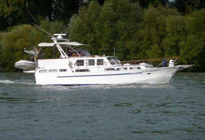 Tjeukermeer Tjeukermeer for sale by YachtBid