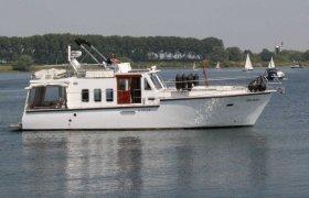 Trawler Motorjacht 1300, Motorjacht Trawler Motorjacht 1300 te koop bij SchipVeiling