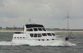 Valkkruiser 1500, Motorjacht Valkkruiser 1500 te koop bij SchipVeiling