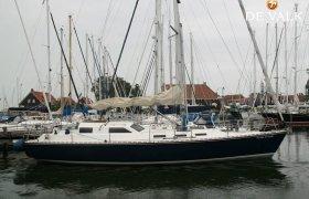 Northern Comfort 43, Zeiljacht Northern Comfort 43 te koop bij SchipVeiling