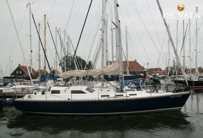 Northern Comfort 43 for sale by SchipVeiling