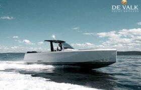 Fjord 36 Xpress + 2x 300HP, Motorjacht Fjord 36 Xpress + 2x 300HP te koop bij SchipVeiling
