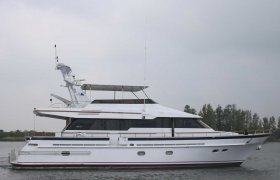 Hakvoort 70 TSDY for sale by YachtBid