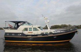 Linssen 470 AC MK II, Motorjacht Linssen 470 AC MK II te koop bij SchipVeiling