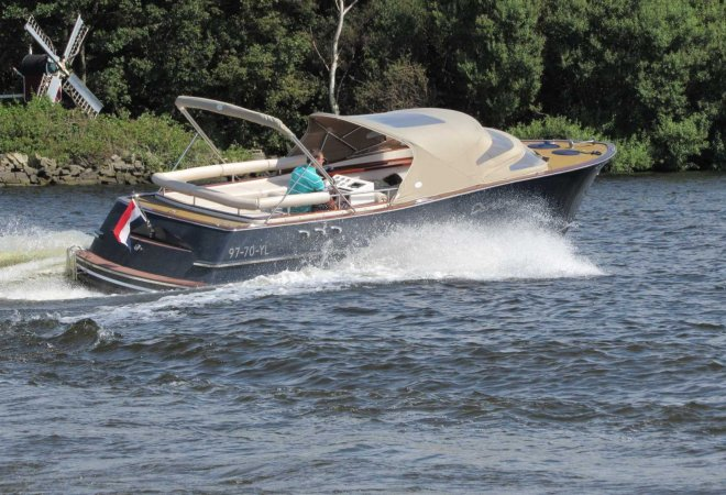 Nautic Generation NG 28 for sale by SchipVeiling