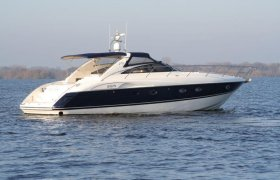 Princess V 50 for sale by YachtBid