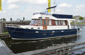 Alm Trawler 1200 AD, Motorjacht  for sale by SchipVeiling