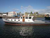 ex peilboot WILDENTE, Ex-commercial motor boat ex peilboot WILDENTE for sale by SchipVeiling