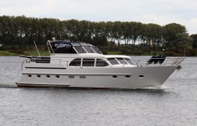 Van Der Heijden 1500 Dynamic, Motorjacht  for sale by SchipVeiling