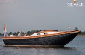 Linge vlet 950, Motorjacht Linge vlet 950 te koop bij SchipVeiling