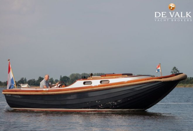 Linge vlet 950 for sale by SchipVeiling