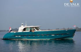 Velder 63, Motorjacht  for sale by SchipVeiling
