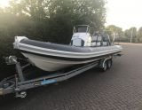 Falcon 760 Incl. Trailer, RIB and inflatable boat Falcon 760 Incl. Trailer for sale by SchipVeiling