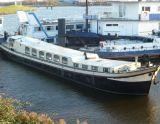 Klassieke Nederlandse Woonklipper, Traditionelle Motorboot Klassieke Nederlandse Woonklipper Zu verkaufen durch SchipVeiling