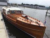Petterson Salonboot, Traditionelle Motorboot Petterson Salonboot Zu verkaufen durch SchipVeiling
