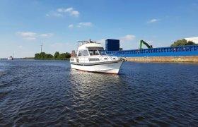 Motorkruiser Dancer, Motor Yacht Motorkruiser Dancer te koop bij SchipVeiling