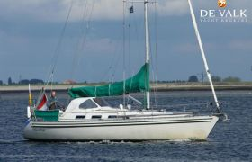 Scanner 391, Sailing Yacht  for sale by SchipVeiling