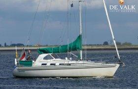 Scanner 391, Sailing Yacht Scanner 391 te koop bij SchipVeiling