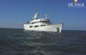 Long Range Motor Yacht, Motorjacht Long Range Motor Yacht te koop bij SchipVeiling