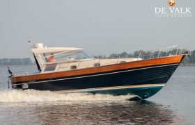 Apreamare 11, Motor Yacht  for sale by SchipVeiling