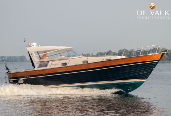 Apreamare 11 for sale by SchipVeiling