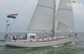 Koopmans 49, Sailing Yacht  for sale by SchipVeiling