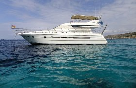 Neptunus 156 Flybridge, Motorjacht Neptunus 156 Flybridge te koop bij SchipVeiling